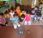 Best Play Schools in Hyderabad
