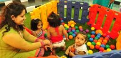 Top Play Schools in Hyderabad