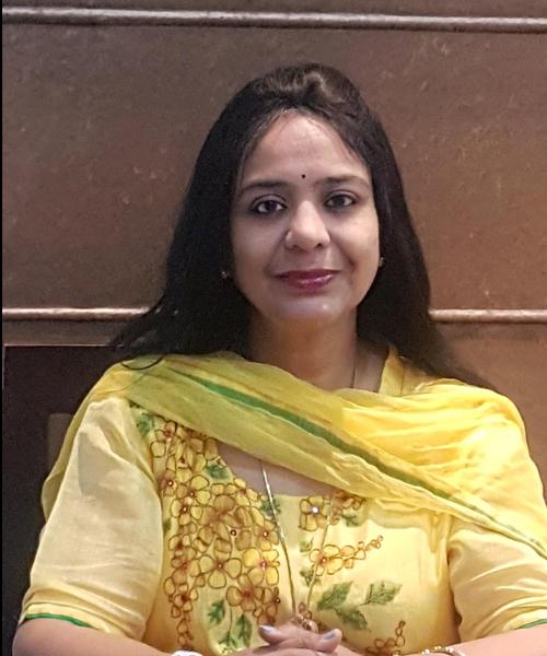 Principal of FBHIS Hayath Nagar