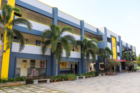 Top International Schools In Hyderabad