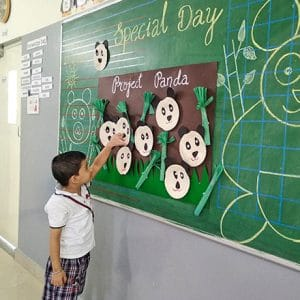 Best Pre School in Secunderabad