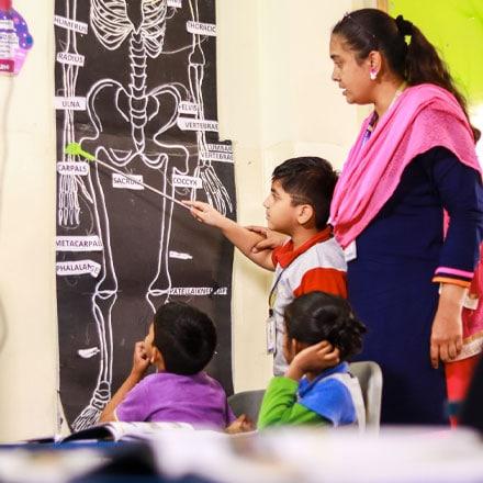 Best Pre-Schools in Hyderabad